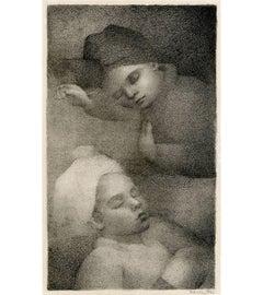 Untitled (Children Sleeping)