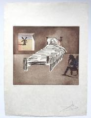 Le Legacy, from Don Quixote Man Of La Mancha