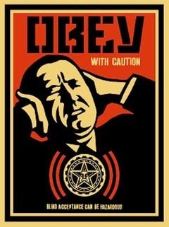 Obey with Caution