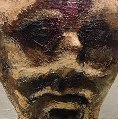 "#195 ""Clay Face"""