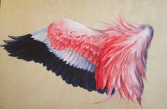 Flamingo Wing