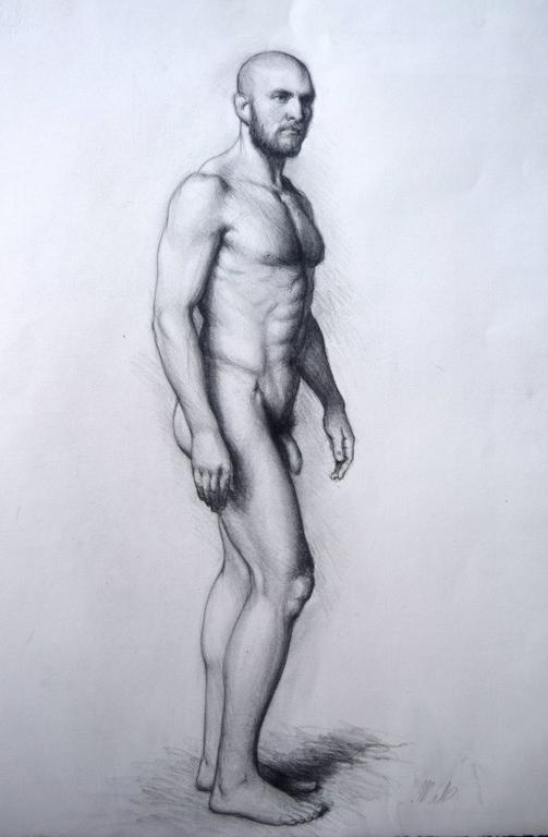 Study of Adriano