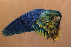 Parrot's Wing