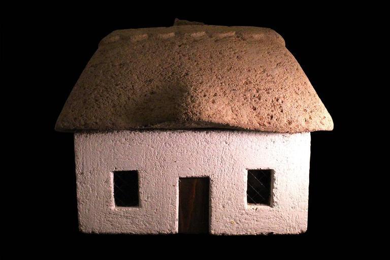 Village House For Sale 1