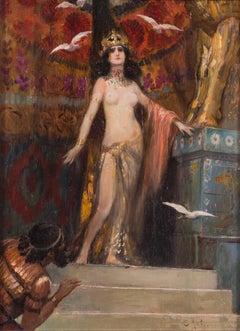 Sémiramis, The Queen of Assyria