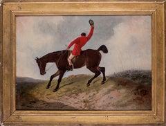 18th Century Landscape Paintings