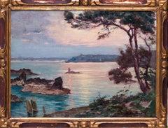 Board Landscape Paintings