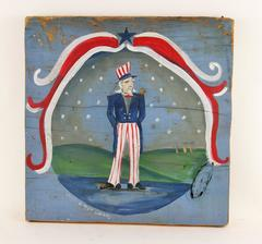 Americana Folk Art
