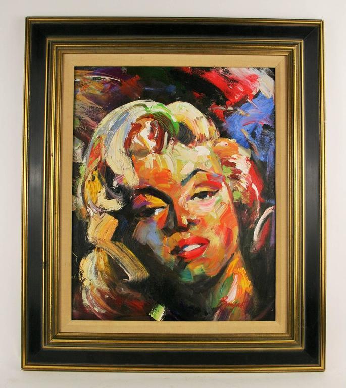 Marilyn by Brugatti