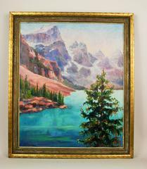 Pacific Northwest Landscape by C.Bruder