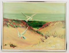Hampton Dunes Landscape