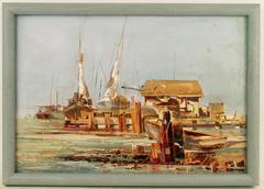 Marine Scene by Mogul