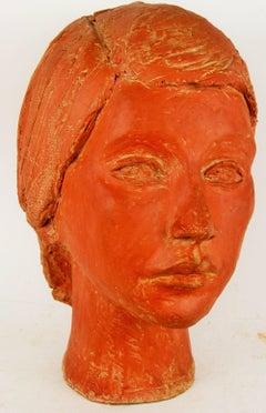 Terracotta Figural Sculpture