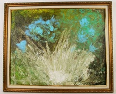 Landscape Abstract Painting