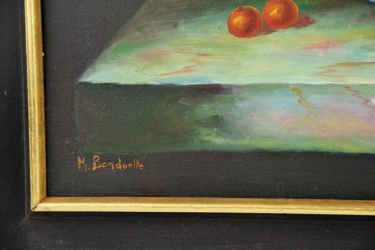 50% OFF ART SALE SELECTED ITEMS STOREWIDE Fruit Still Life For Sale 2