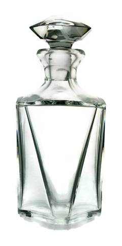 Vintage Baccarat Cognac Decanter