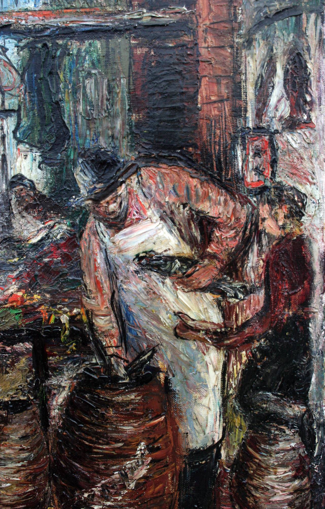 The Fishmonger For Sale 2
