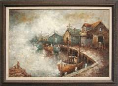 The Old Wharf - Barton