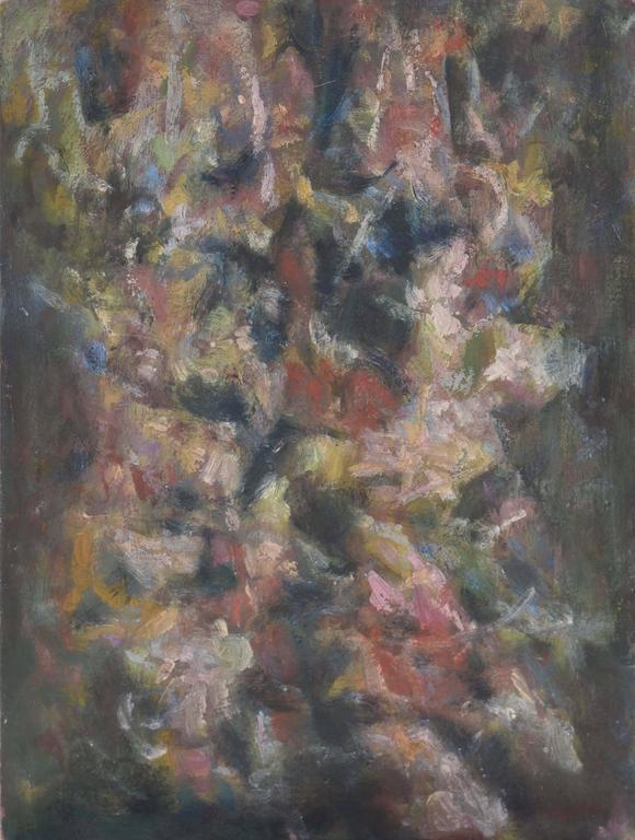 Mid-Century Abstract