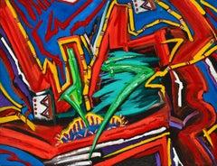 Artists Bright Study