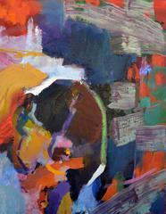 Abstract Mountai