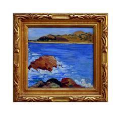Point Lobos and Monastery Beach