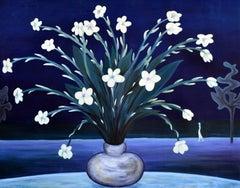 Plumeria Night