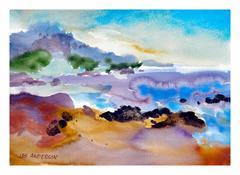 Purple Cove