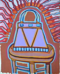 Electric Handbag