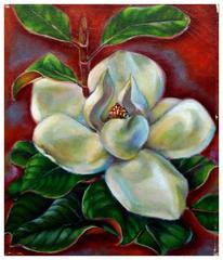 Magnolia Blossom, 1935