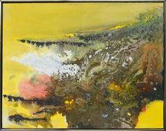 Sausalito Sunset, 1969