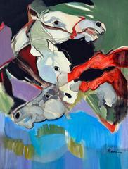 Wild Horses #2