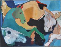 Primal Horse Dance