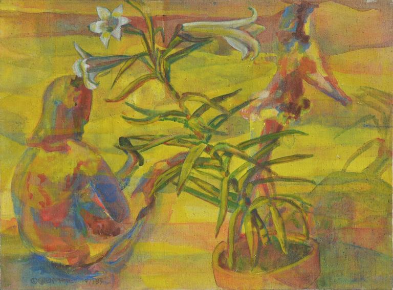 Easter Lily & Spring Dancer