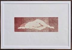 "Nude Reclining ""nu"" - N. Singsanga"