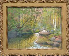 Sunlight Brook