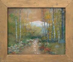 Berkshire Birches Susan Bissell