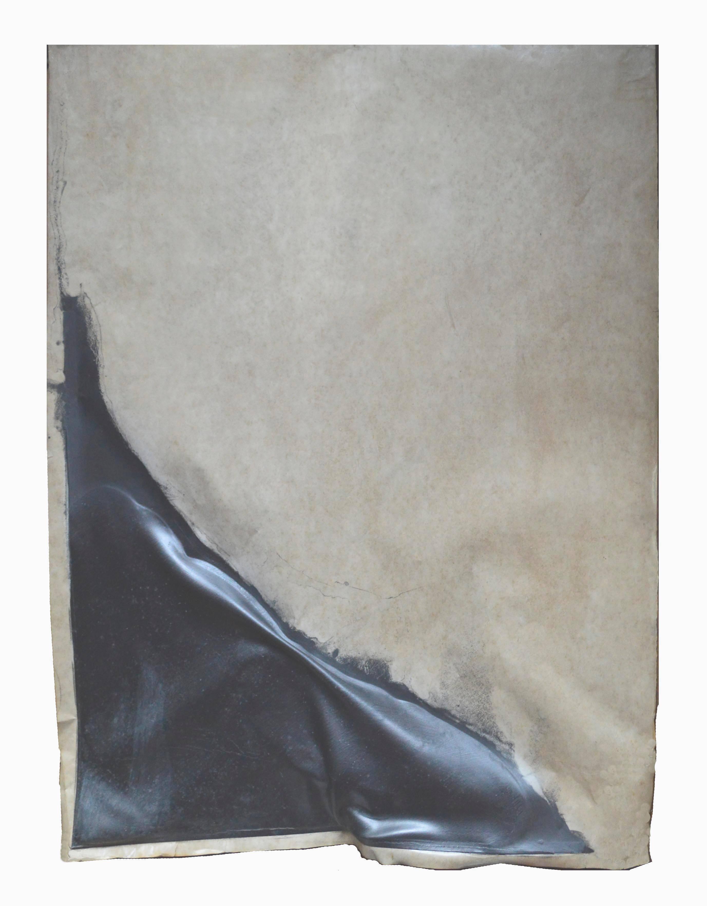 Gutai Object, Paris Period Takesada Matsutani