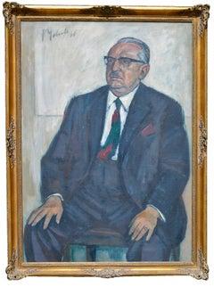 Dr. Plattner, 1966
