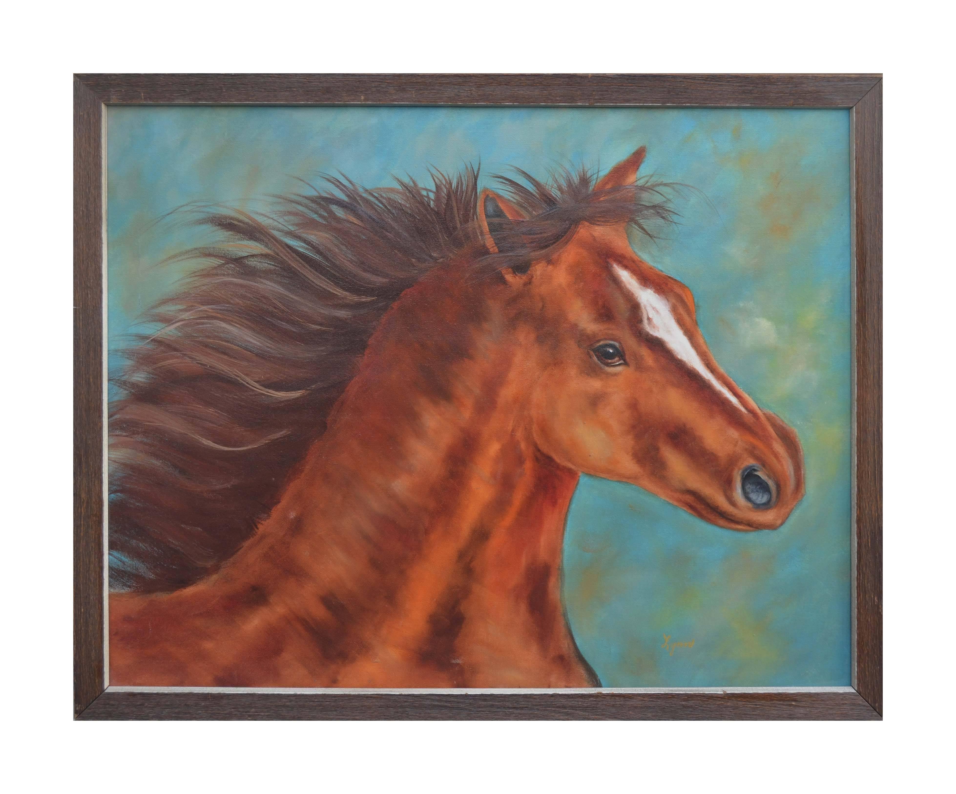 Future Champion Foal