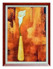 Calla Lily in Bloom