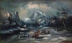 Yosemite Winter Park