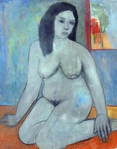 Nude Figurative