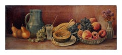 Ample Fruit Still Life