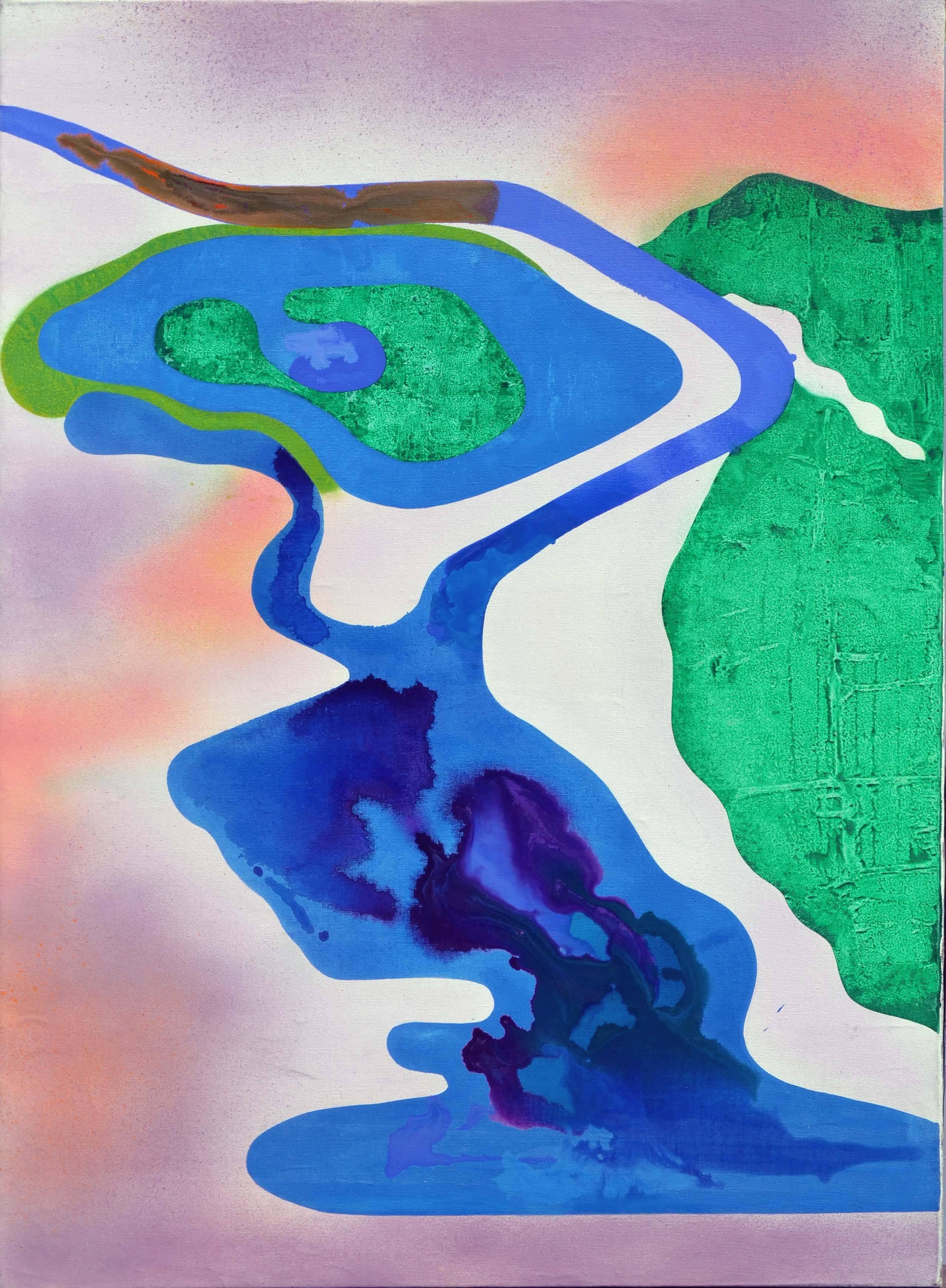 San Francisco Salt Ponds Abstract
