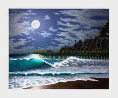 California Coast Nocturnal