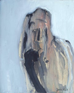 Abstract Expressionist Figurative