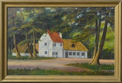 Danish Farmhouse