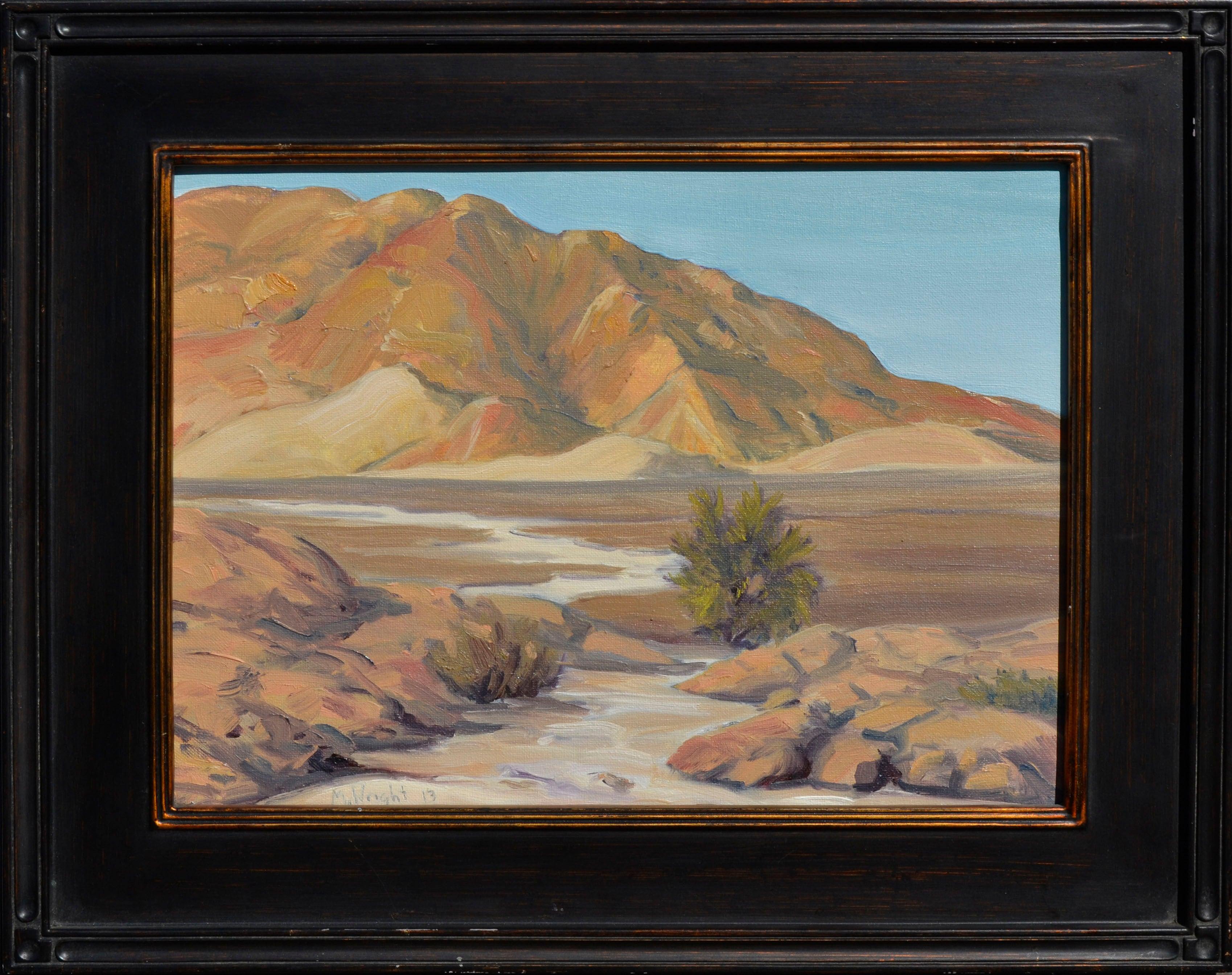 Panamint Valley Landscape