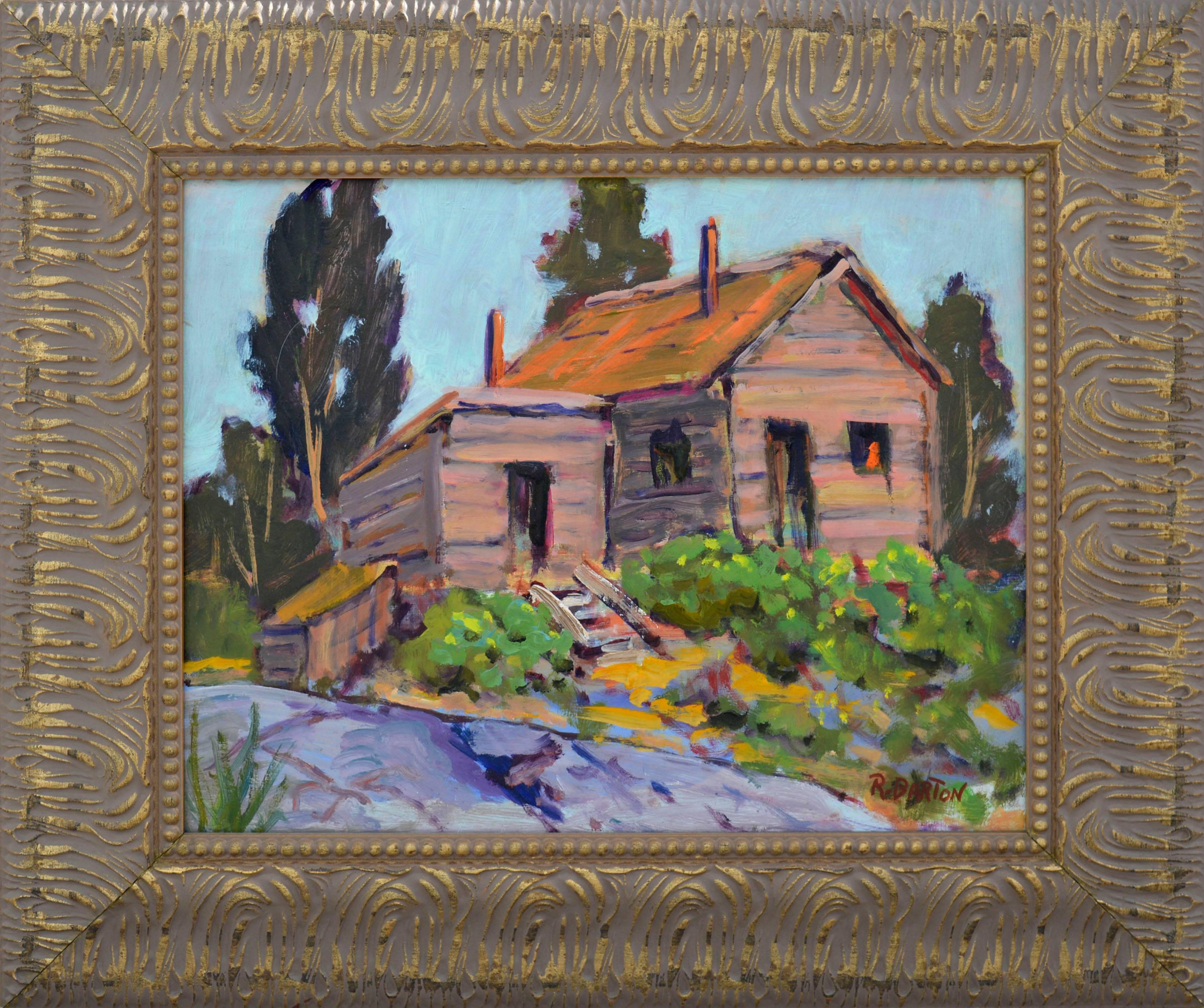 Carmel Valley, California Landscape
